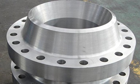ASTM A707 Grade L5 forged welding neck flanges