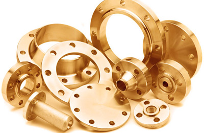 Copper Nickel Pipe Flanges Supplier