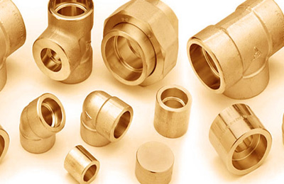 Copper Nickel Forged Fittings Supplier