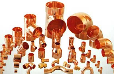 Copper Nickel Pipe Fittings Supplier
