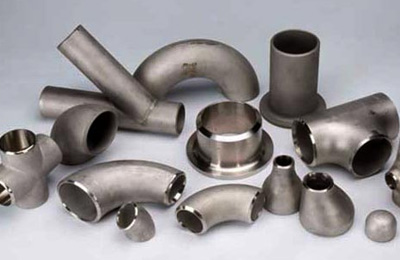 Nickel Alloy Pipe Fittings Supplier