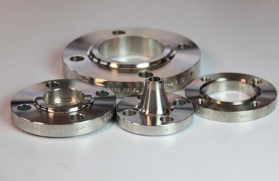 stainless steel 321/321H pipe flanges